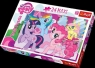 Puzzle maxi 24: My Little Pony Przyjaźń to magia (14182)