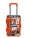 Warsztat z narzędziami w walizce na kółkach (443277)