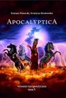 Apocalyptica Wiersze terapeutyczne Tom V