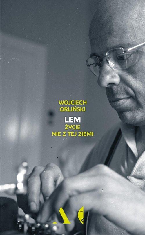 Lem. Orliński Wojciech