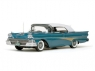 1958 Ford Fairlane 500 Closed