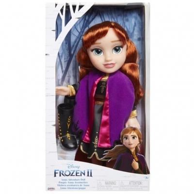 Frozen 2 - Lalka Anna