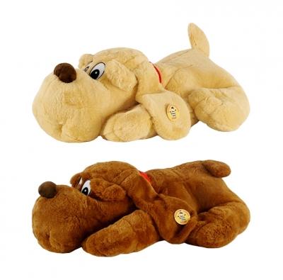 Pies leżący olbrzymi