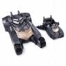 Zestaw Batmobil i Batboat 2w1 (6055952)Wiek: 4+