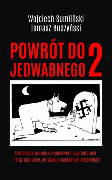 Powrót do Jedwabnego 2 Sumliński Wojciech, Budzyński Tomasz