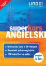 Angielski. Superkurs. Nowy kurs z rozmówkami + CD
