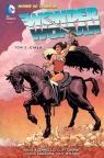 Wonder Woman Tom 5 Ciało Brian Azzarello