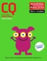 Akademia Inteligentnego Malucha CQ Inteligencja Kreatywna 3-4 lata Nowe zabawy