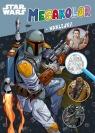Megakolor. Star Wars
