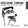 Pozwólcie pieskom przyjść do mnie. Audiobook Bolesław Chromry