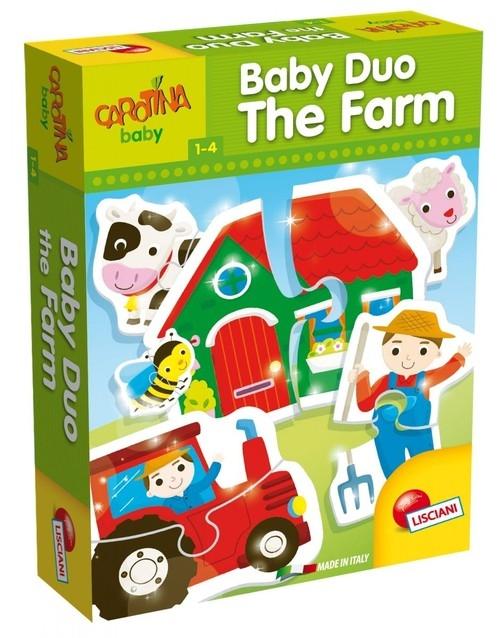 Carotina Baby - Duo Farm (304-57825)