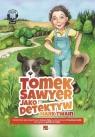 Tomek Sawyer jako detektyw  (Audiobook)