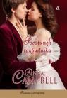 Pocałunek rozpustnika Campbell Anna