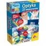 Optyka - 25 eksperymentów (P50826)