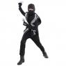 Akcesoria zestaw Ninja jeden rozmiar (840044-55)