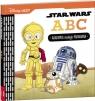 Disney Uczy. Star Wars ABC. Akademia małego Padawana Calliope Glass, Caitlin Kennedy