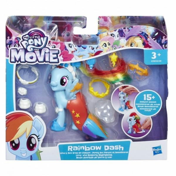 My Little Pony, Rainbow Dash (E0189/E0989)