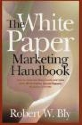 White Paper Marketing Handbook