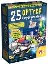 I'm A Genius - Optyka - 25 eksperymentów (304-P50826)
