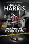 Prawdziwe morderstwa Aurora Teagarden Harris Charlaine