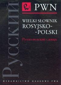 Wielki słownik rosyjsko-polski