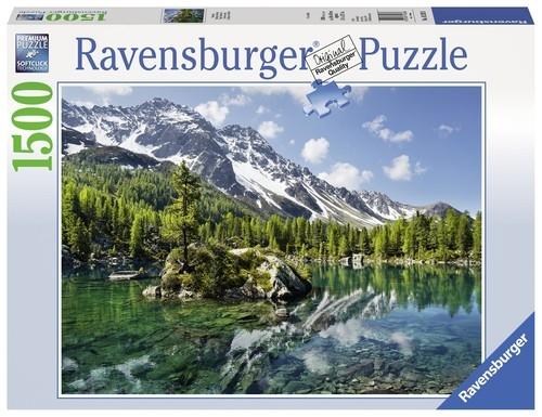 Puzzle Magia gór 1500 (162826)