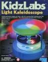 Świetlny kalejdoskop
