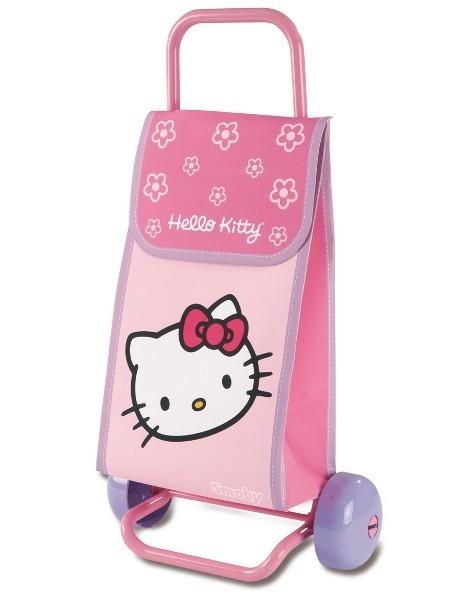 Hello Kitty Wózek na zakupy
