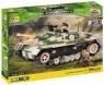 Cobi: Mała Armia WWII. Działo pancerne Sturmgeschutz IV - 2482