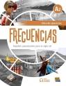 Frecuencias A2. Ćwiczenia + audio online praca zbiorowa