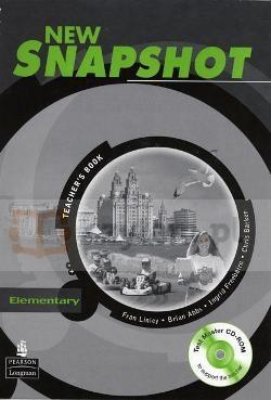 Snapshot New Elementary TB GL z CD-Rom