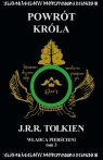 Władca Pierścieni Tom 3: Powrót króla Tolkien J.R.R.