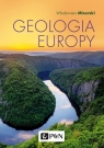 Geologia Europy Mizerski Włodzimierz