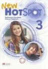 Hot Spot New 3 WB wersja podstawowa MACMILLAN