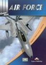 Career Paths Air Force Gross Gregoey L., Zeter Jeff