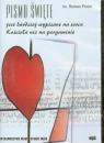 Pismo Święte jest bardziej wypisane na sercu Kościoła niż na pergaminie Pindel Roman