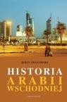 Historia Arabii Wschodniej