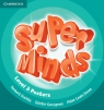 Super Minds 3 Posters