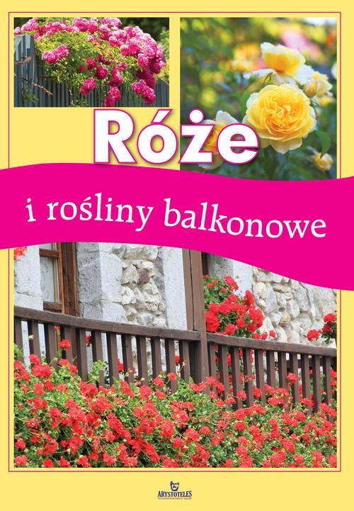 Róże i rośliny balkonowe Wilder Jadwiga