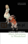 Alice's Adventures in Wonderland. Collins Cl. Caroll, L. PB Carroll Lewis