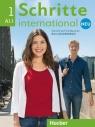 Schritte international neu 1 Podręcznik + ćwiczenia + Audio CD