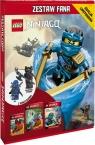 Lego Ninjago Zestaw fana