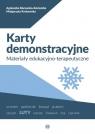 Karty demonstracyjne. Luty Materiały edukacyjno-terapeutyczne Borowska-Kociemba Agnieszka,Krukowska Małgorzata