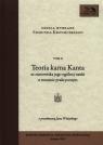 Dzieła wybrane Edmunda Krzymuskiego Tom 2 Teoria karna Kanta ze