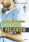 Dwunastu pacjentów Eric Manheimer