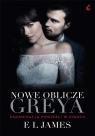Nowe oblicze Greya (okładka filmowa) E.L. James
