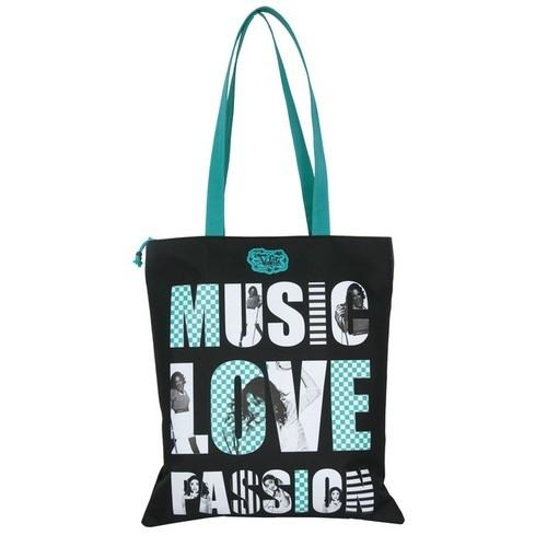 Torba na ramię Violetta Music love passion