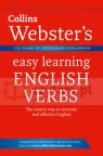 English Verbs. Collins Webster's Easy Learning. PB