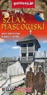 Szlak Piastowski, 1:125 000 praca zbiorowa