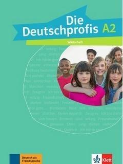 Die Deutschprofis A2 Worterheft LEKTORKLETT praca zbiorowaj